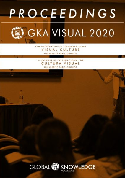 GKA VISUAL 2020 Conference proceedings cover