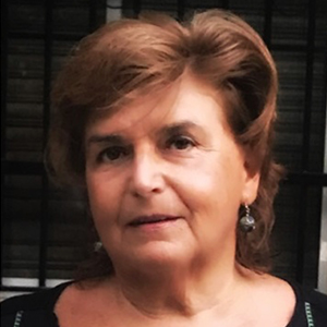 Dra. Mercedes Gamero Rojas